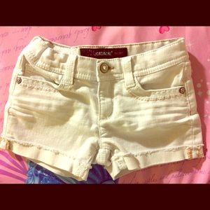 Other - Short shorts for girls